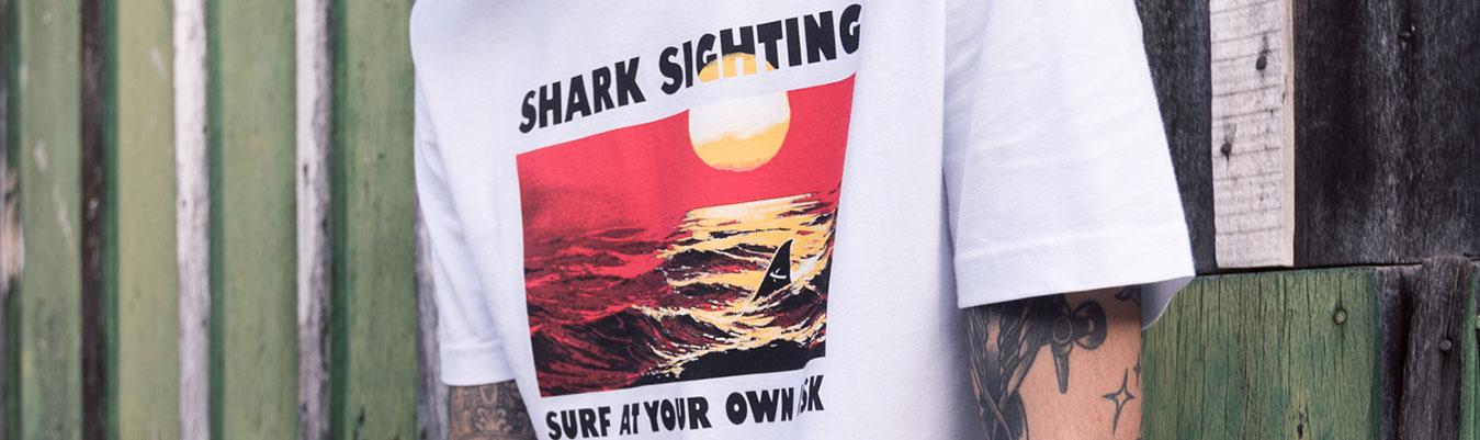 Banner camiseta