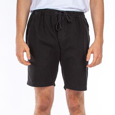 Lazy-Shorts-Lost-Party-All-Night