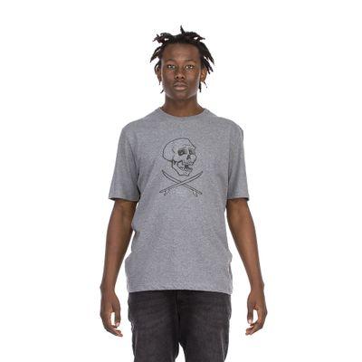 Camiseta-Lost-Skull-Rapanui