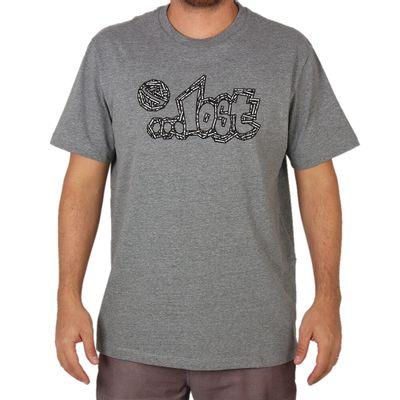 Camiseta-Lost-Embossed-Tape
