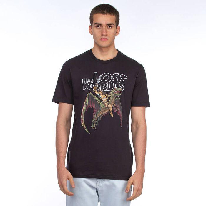 Camiseta-Lost-Amazonas-Warrior