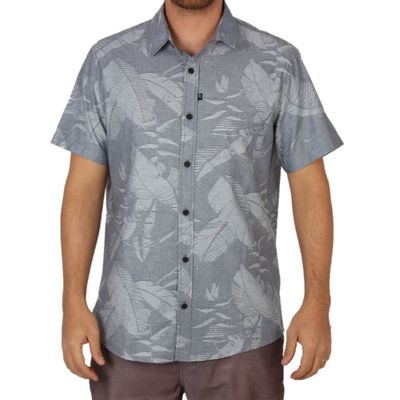 Camisa-Lost-Jungle-Jacquard