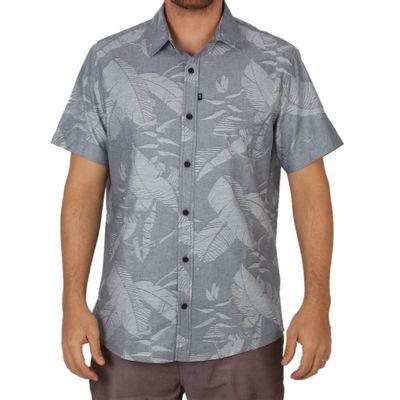 Camisa-Lost-Jungle-Jacquard