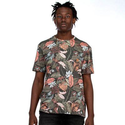 Camiseta-Lost-Folhagens