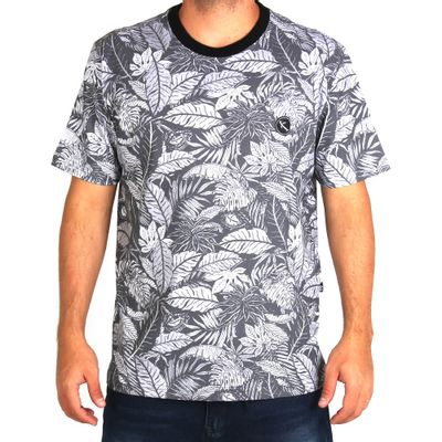 Camiseta-Lost-Pre-historic-Black