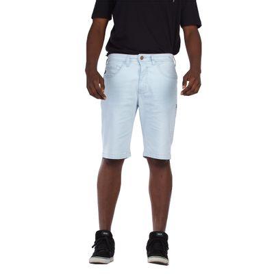 Bermuda-Jeans-Lost-Slim-Delave