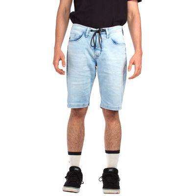 Bermuda-Jeans-Lost-Slim-Special