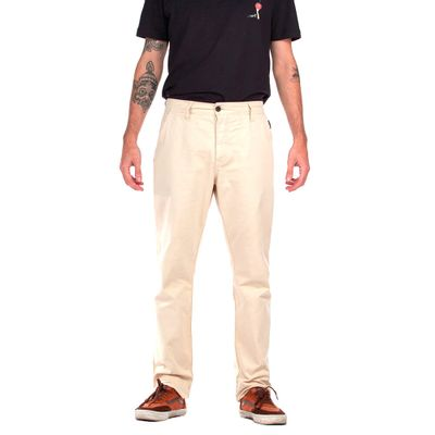 Calca-Casual-Chino-Lost-Basics-