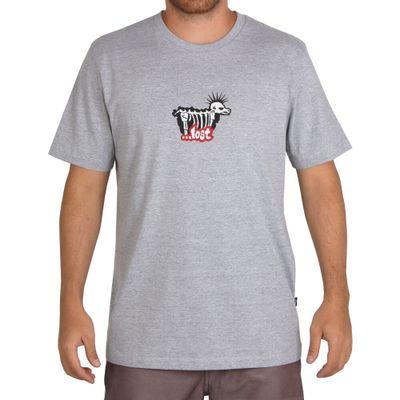 Camiseta-Lost-Logo-Punk