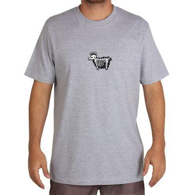 T-shirt-Sheep-Punk-Lost