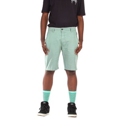 Bermuda-Casual-Chino-Lost-Basics