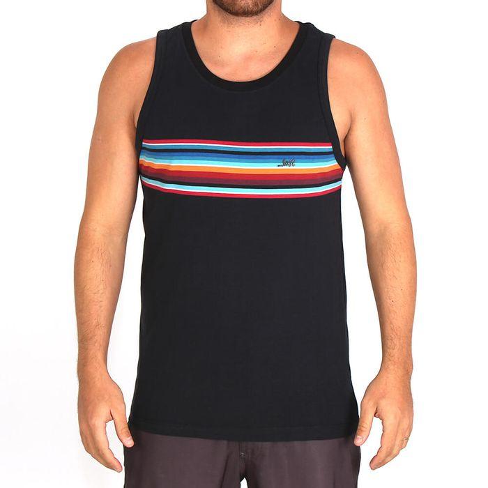 Regata-Lost-Vintagem-Stripes