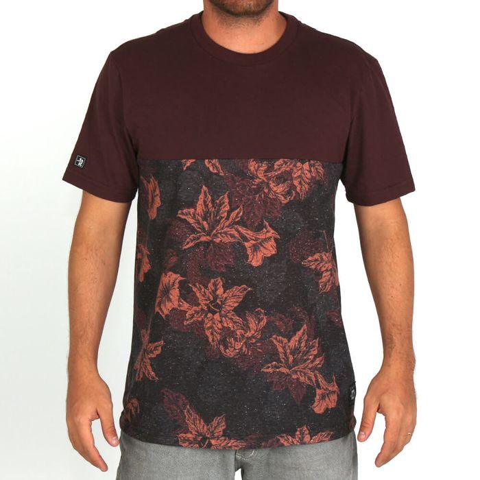 Camiseta-Lost-Recorte-Canabis