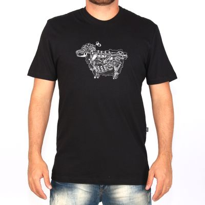 Camiseta-Lost-Sheep-Machine