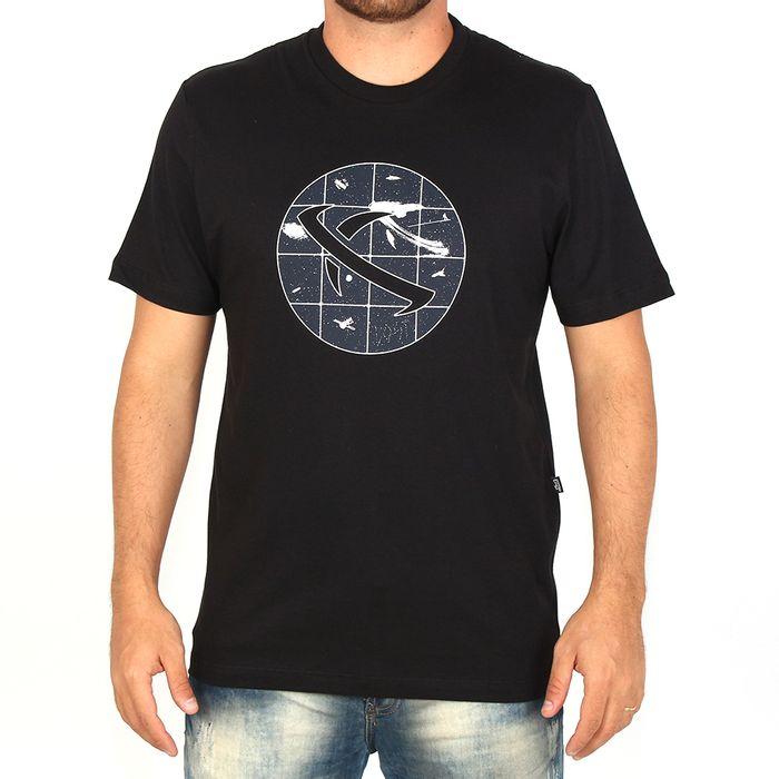 Camiseta-Lost-Space-Saturn