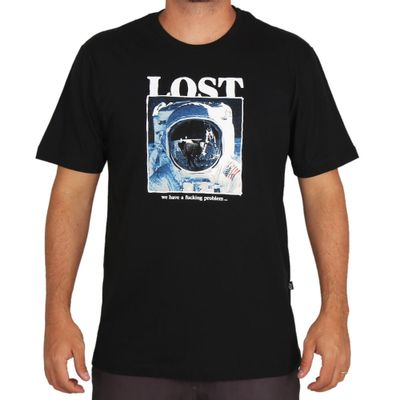 Camiseta-Lost-Astronauta