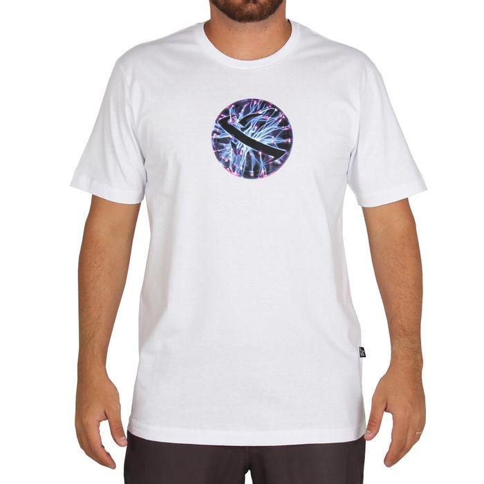 Camiseta-Lost-Tesla-Coil