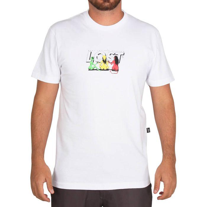 Camiseta-Lost-Bff