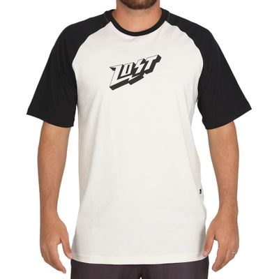 Camiseta-Lost-Raglan-Voltage