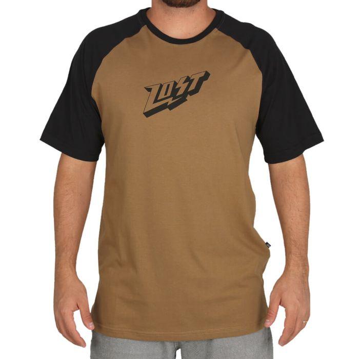 Camiseta-Lost-Raglan-Voltage