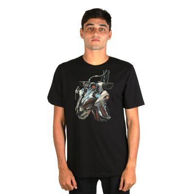 Camiseta-Lost-Android-Sheep