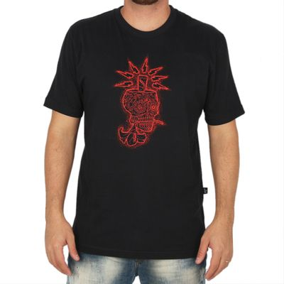 Camiseta-Lost-Skull