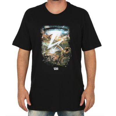 Camiseta-Lost-Jurassic