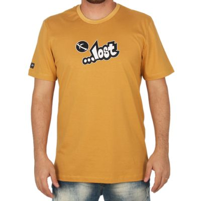 Camiseta-Lost