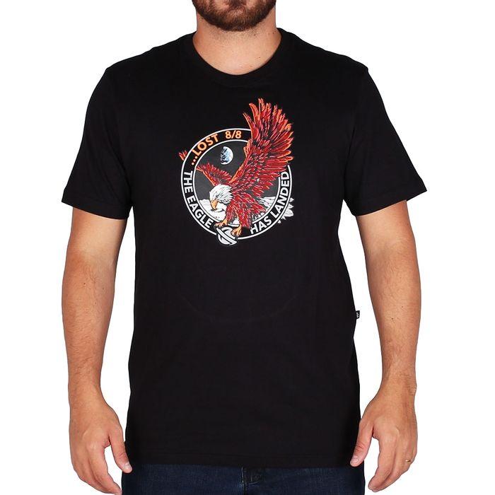 Camiseta-Lost-Nasa-Eagle-Apollo-11-0