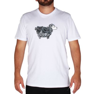 Camiseta-Lost-Sheep-Bottons-0