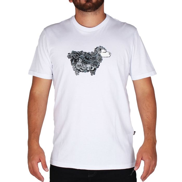 Camiseta-Lost-Sheep-Bottons-0