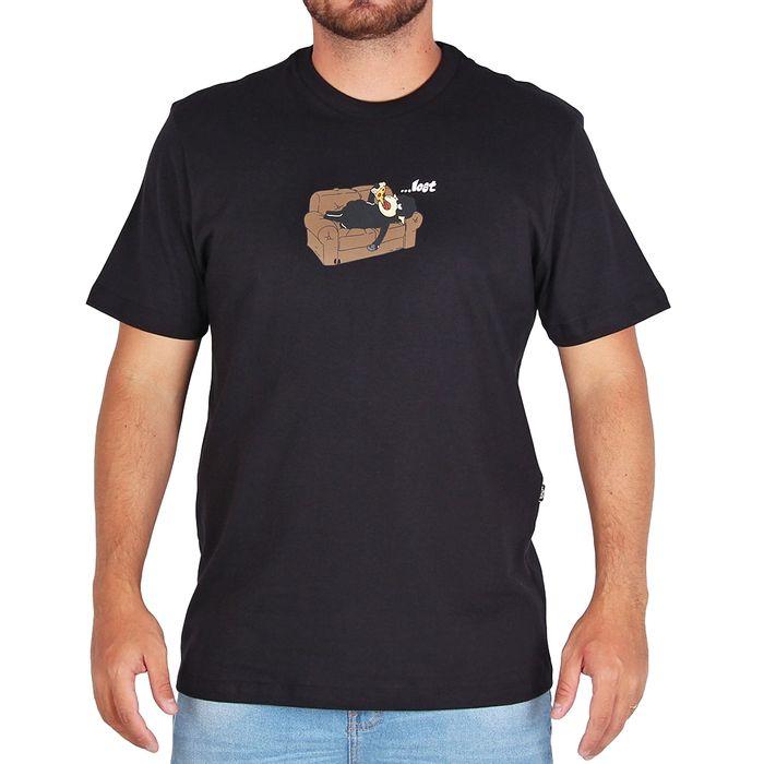 Camiseta-Lost-Pizza-At-Sofa-0
