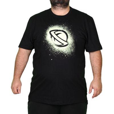 Camiseta-Lost-Stencil-Tamanho-Especial-0